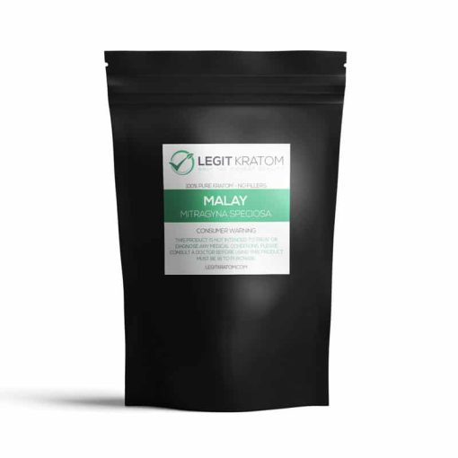Malay Kratom Powder