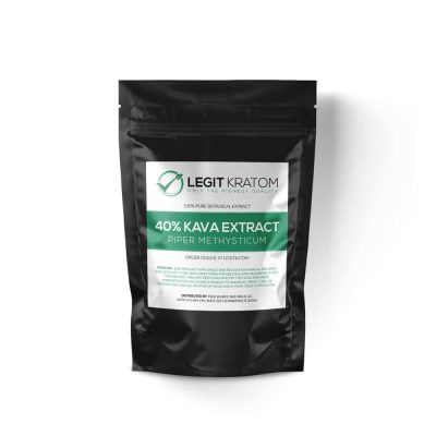Kava Extract Powder 40%