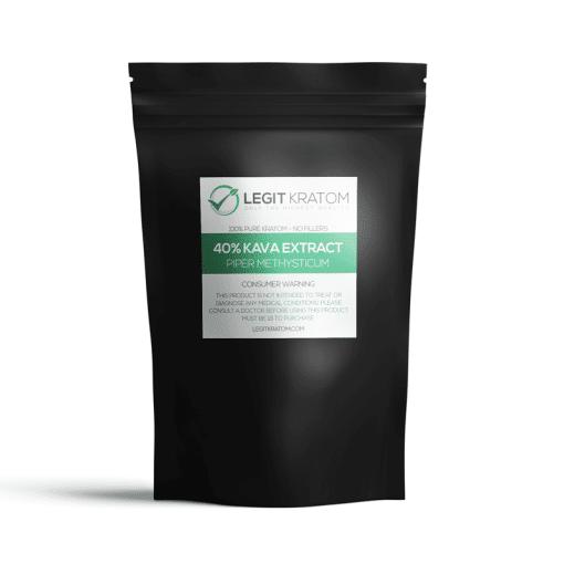 40% Kava Extract Powder