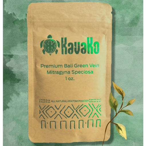 Kavako Premium Bali Green