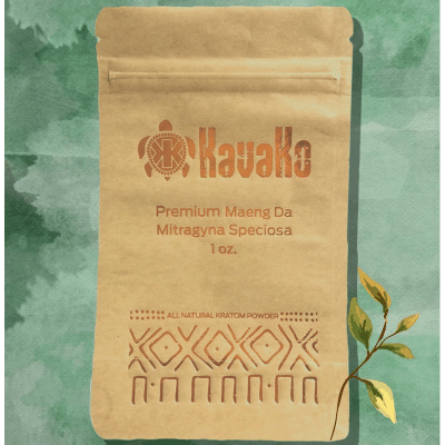 Kavako Premium Maeng-Da