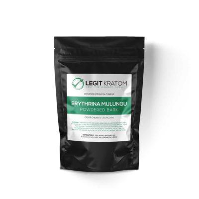 Erythrina Mulungu Bark Powder
