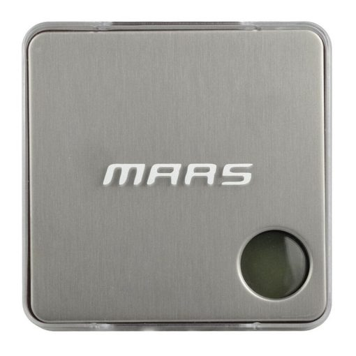 Top View DigiWeigh Mars Series Scale