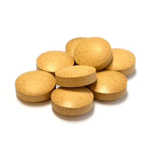 50mg Pure Kratom Isolate Tablets