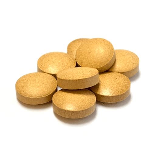 White Kratom Isolate Tablets