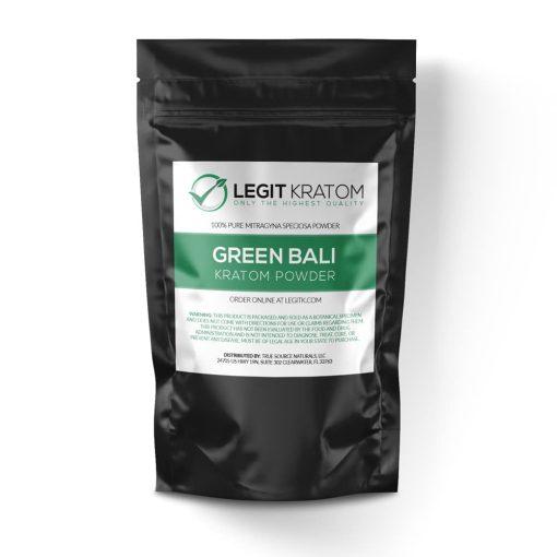 Green-Bali-Kratom-Powd - Green Bali Kratom Powderers