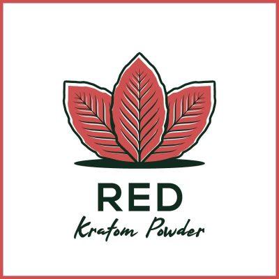 Red Kratom Powder