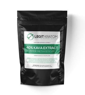 Kava Extract Powder