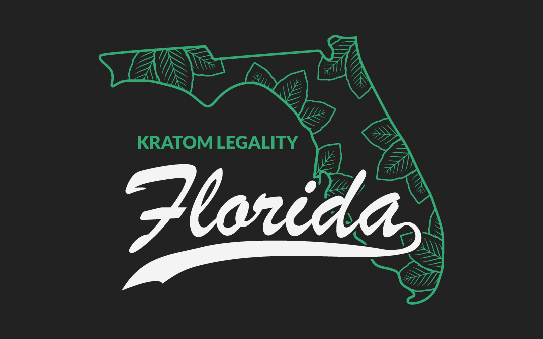 Is kratom legal in Florida?