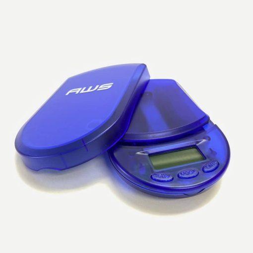 AWS BCM-650 Pocket Scale