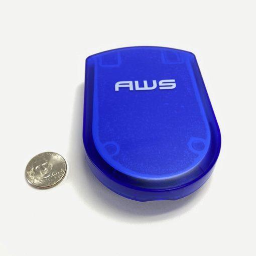 AWS BCM-650 Pocket Scale Box Comparison